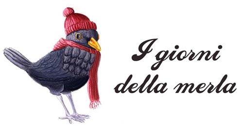 29.30.31 GENNAIO - GIORNI DELLA MERLA